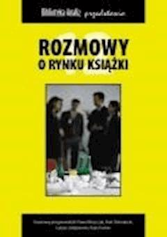 Rozmowy o rynku książki 12 - Opracowanie zbiorowe - ebook