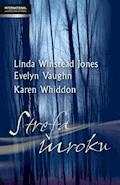 Strefa mroku - Linda Winstead Jones, Evelyn Vaughn, Karen Whiddon - ebook