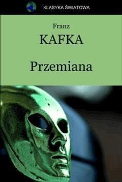 Przemiana - Franz Kafka - ebook