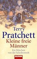Kleine freie Männer - Terry Pratchett - E-Book