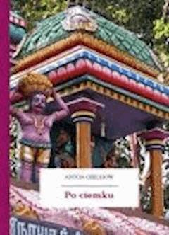 Po ciemku - Czechow, Anton - ebook
