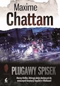 Plugawy spisek - Maxime Chattam - ebook + audiobook