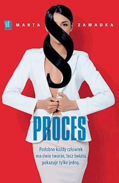 Proces - Marta Zawadka - ebook