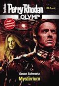 Olymp 1: Mysterium - Susan Schwartz - E-Book