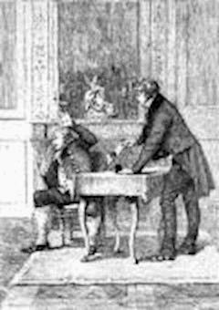 Le Contrat de mariage - Honoré de  Balzac - ebook