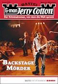 Jerry Cotton - Folge 2978 - Jerry Cotton - E-Book
