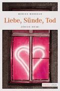 Liebe, Sünde, Tod - Monika Mansour - E-Book