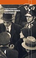 Koronkowa robota. Sprawa Gorgonowej - Cezary Łazarewicz - ebook
