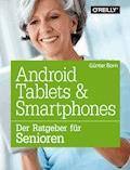 Android Tablets und Smartphones - Günter Born - E-Book