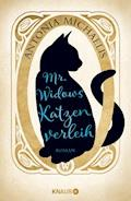 Mr. Widows Katzenverleih - Antonia Michaelis - E-Book