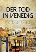 Der Tod in Venedig - Thomas Mann - E-Book