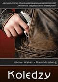 Koledzy - Johnny Walker, Mark Mossberg - ebook