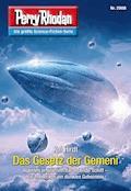 Perry Rhodan 2908: Das Gesetz der Gemeni (Heftroman) - Kai Hirdt - E-Book