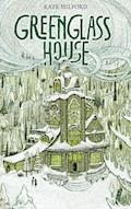 Greenglass House - Kate Milford - E-Book