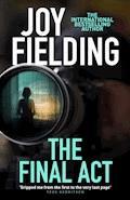 The Final Act - Joy Fielding - E-Book