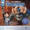 Folge 3: Waka Chaka! / Sieg oder Niederlage + Dragons: Das Drachenauge - Teil 1 (Das Original-Hörspiel zur TV-Serie) - Thomas Karallus - Hörbüch