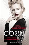 Gorski - Vesna Goldsworthy - ebook