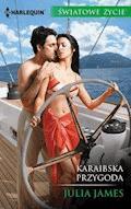 Karaibska przygoda - Julia James - ebook
