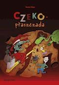 Czekopłaszczada - Beata Filipp - ebook