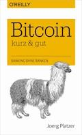 Bitcoin – kurz & gut - Joerg Platzer - E-Book