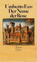 Der Name der Rose - Umberto Eco - E-Book