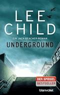 Underground - Lee Child - E-Book
