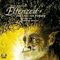 Elfenzeit 04: Der Löwe von Venedig - Susan Schwartz - Hörbüch