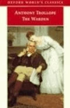 The Warden - Anthony Trollope - ebook