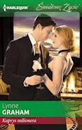 Kaprys milionera - Lynne Graham - ebook