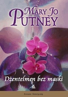 Dżentelmen bez maski - Mary Jo Putney - ebook