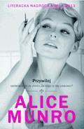 Przywilej - Alice Munro - ebook