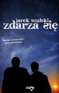 Zdarza się - Jarek Szulski - ebook