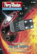 Perry Rhodan 2969: Tag des Grimms - Susan Schwartz - E-Book + Hörbüch