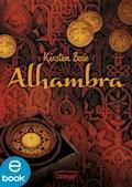 Alhambra - Kirsten Boie - E-Book