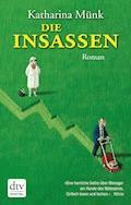 Die Insassen - Katharina Münk - E-Book + Hörbüch