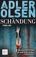 Schändung - Jussi Adler-Olsen - E-Book