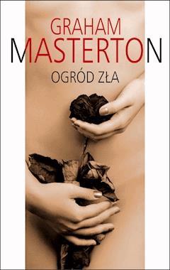 Ogród zła - Graham Masterton - ebook
