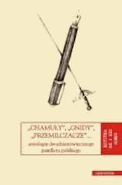 """""""Chamuły"""", """"gnidy"""", """"przemilczacze""""... - Dorota Kozicka, Maciej Urbanowski - ebook"""