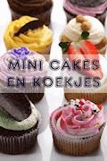 Mini Cakes en Koekjes - Bernhard Long - E-Book