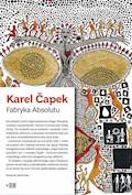 Fabryka Absolutu - Karel Ćapek - ebook
