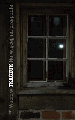 Na więcej, na przepadłe - Wacław Tkaczuk - ebook
