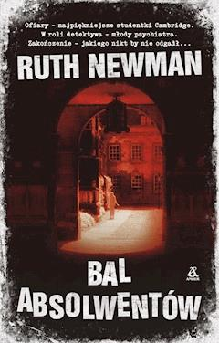 Bal absolwentów - Ruth Newman - ebook