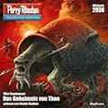 Perry Rhodan Nr. 2936: Das Geheimnis von Thoo - Wim Vandemaan - Hörbüch