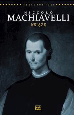 Książę - Tim Phillips - ebook