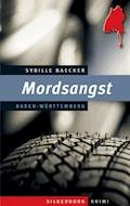 Mordsangst - Sybille Baecker - E-Book