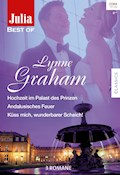 Julia Best of Band 188 - Lynne Graham - E-Book