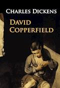David Copperfield - Charles Dickens - E-Book