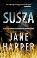 Susza - Jane Harper - ebook