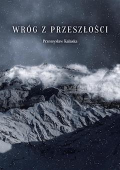 Wróg z przeszłości - Przemysław Kałaska - ebook
