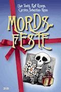 Mords-Feste - Uwe Voehl - E-Book